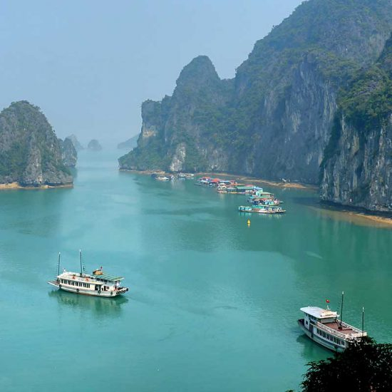 Essence of Vietnam and Cambodia. 14 Day Holiday