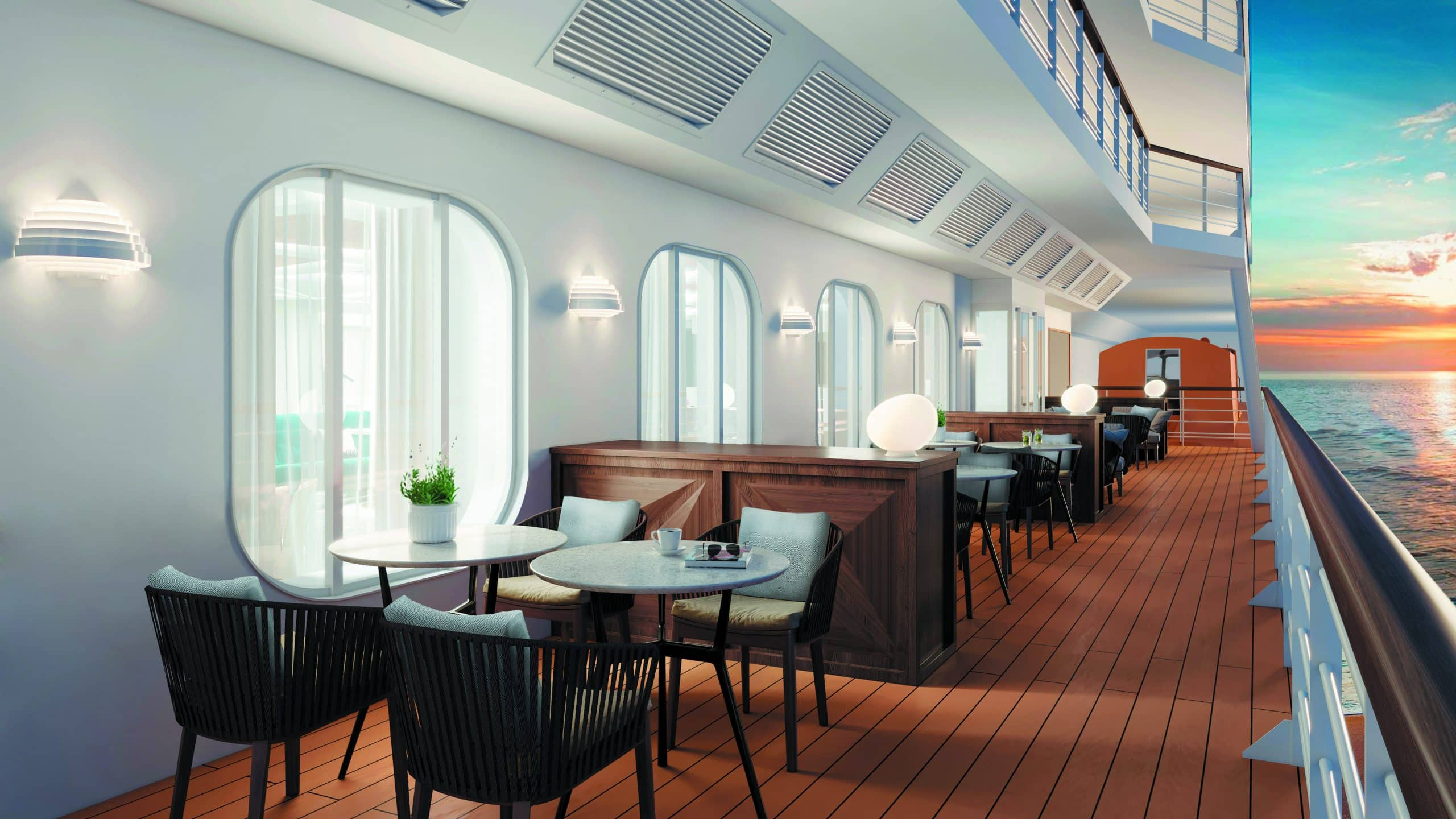 Regent Seven Seas Splendor Coffee_Connection