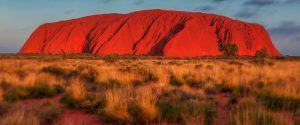 Australia holidays. Destination highlights and travel information