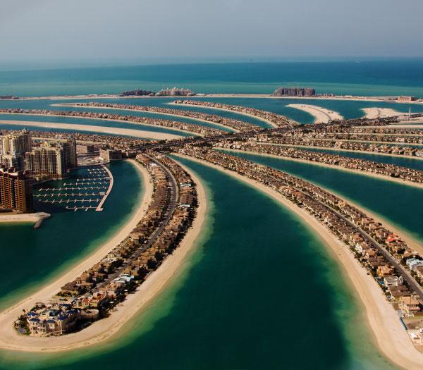 Holidays in Duba. Destination Details