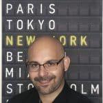Founder and Director Abraham Bravo Travelisto.com
