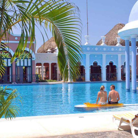 Best of Cuba Itinerary. Hotel Iberostar Varadero, Cuba