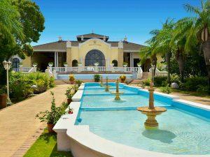 Best of Cuba Itinerary. Hotel Iberostar Ensenachos, Cayo Santa Maria, Cuba
