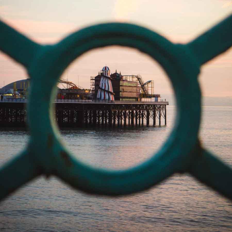 Brighton's hidden history