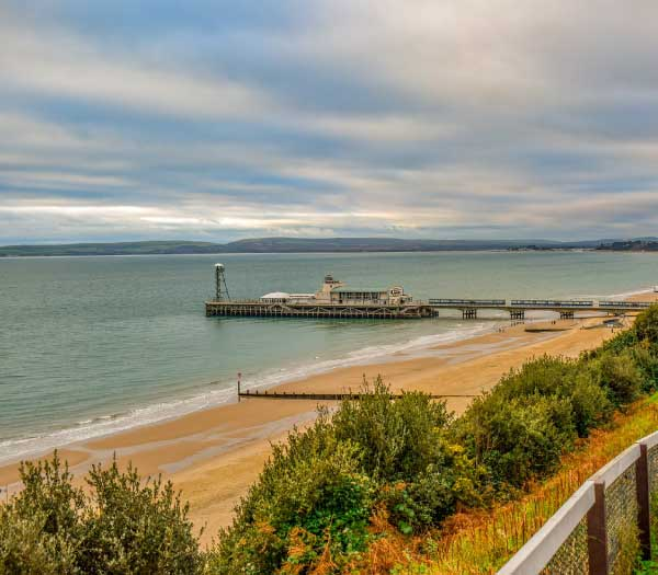 Bournemouth, England. Essential Information for visitors and holiday makers
