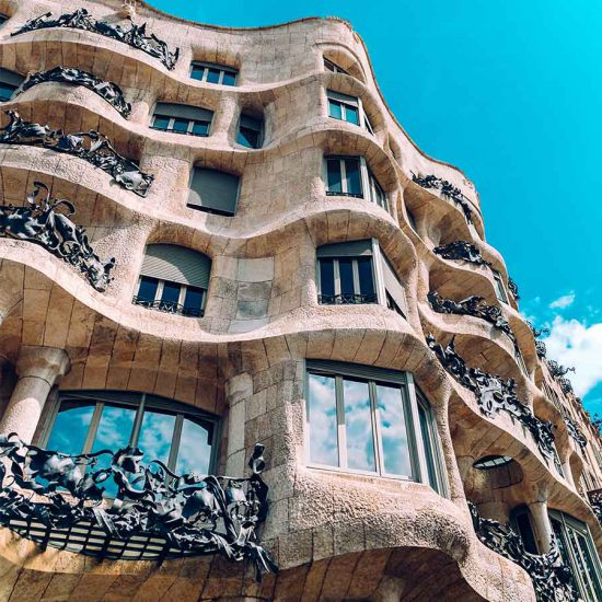 Holidays in Spain. Destination Overview, Itineraries, and Travel Information