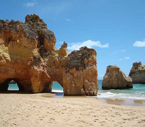 Holidays in Portugal. Destination Overview, Itineraries, and Travel Information