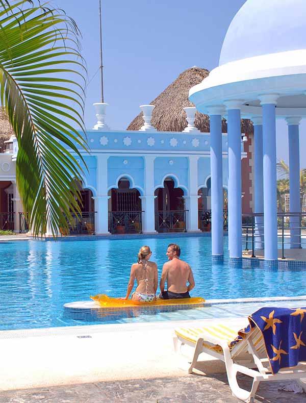 Varadero Beach, Varadero Cuba.