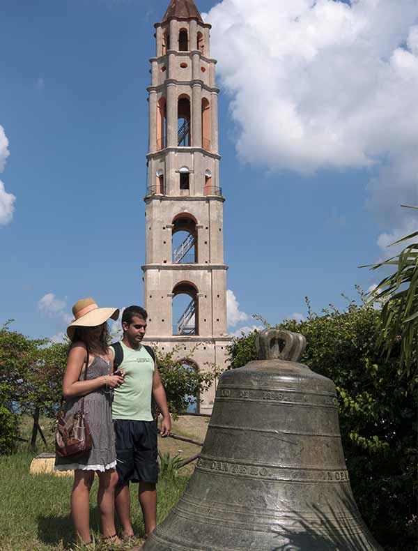 Trinidad, Cuba. Holidays and destination guide for visitors to Trinidad.