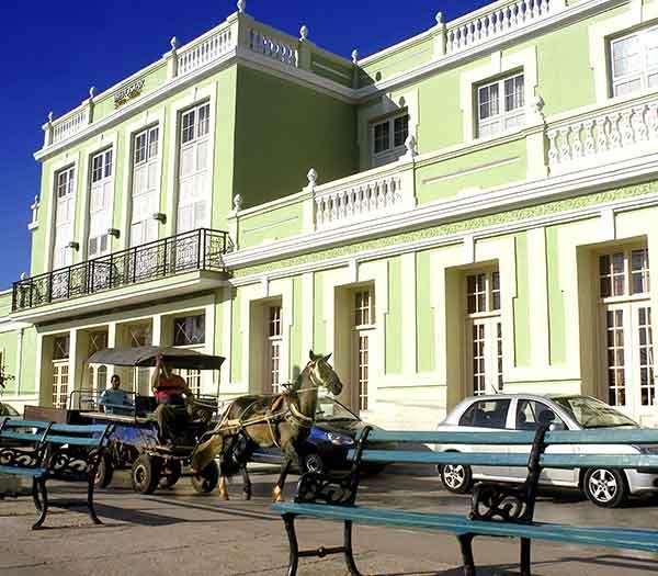 Hotel Iberostar Trinidad, Trinidad, Cuba