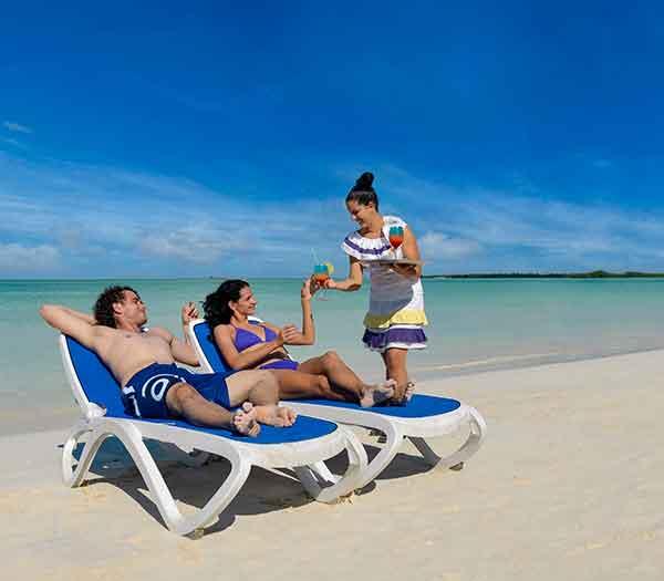 Holidays in Cayo Santa Maria, Cuba