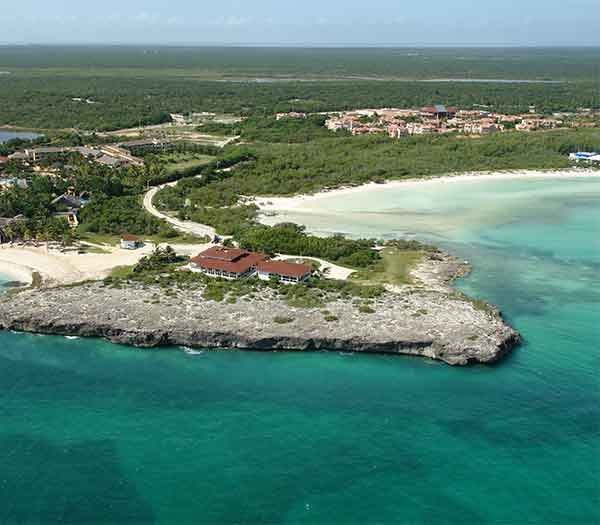 Cayo Coco offers the same appeal as Varadero: pristine sand beaches and some of the best all-inclusive resorts in Cuba.