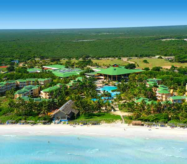Cayo Coco quickly became the main tourist destination in Cuba outside Havana and Varadero.
