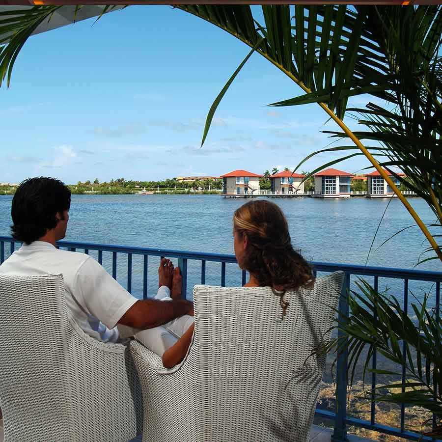 Cayo Coco Hotels, Cuba. Melia Cayo Coco