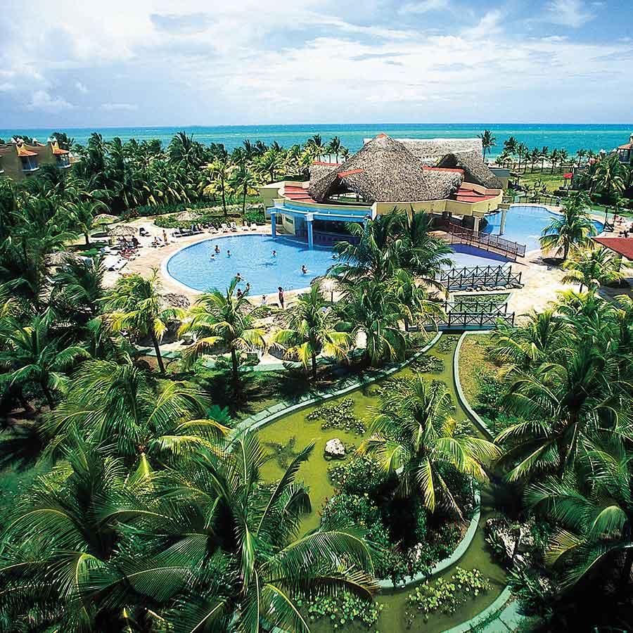 Iberostar Daiquiri Resort and Spa, Cayo Guillermo, Cuba