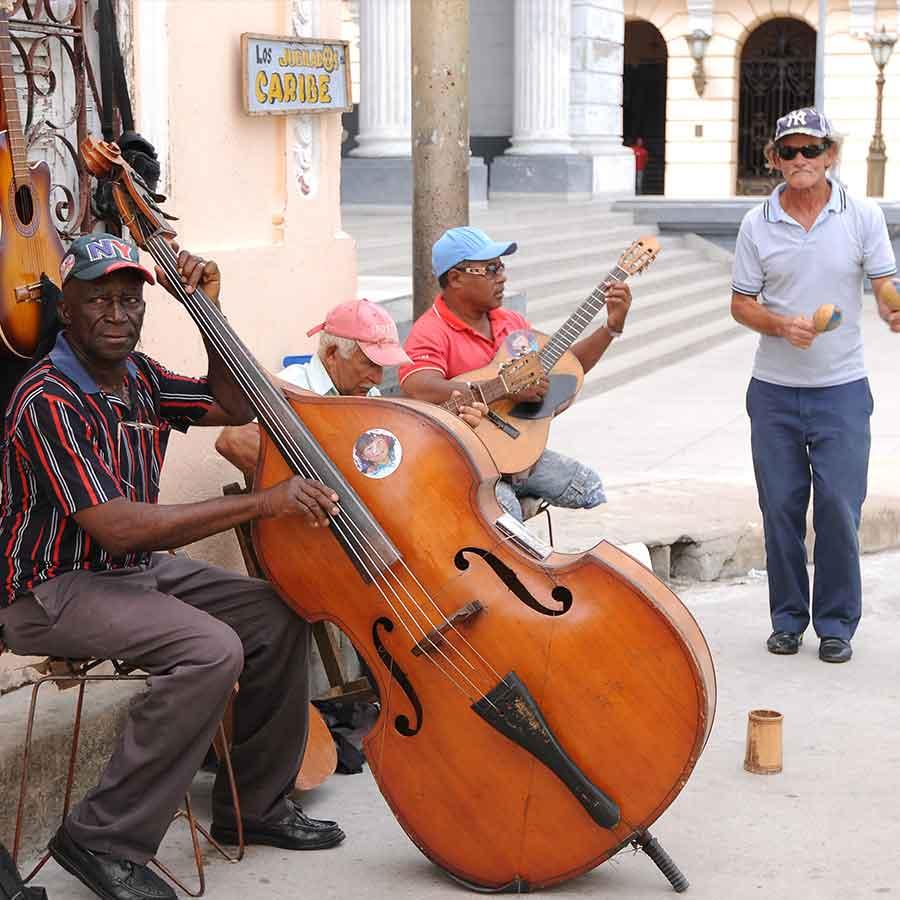 Santiago de Cuba holiday destination guide