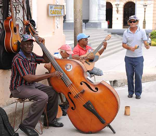 Santiago de Cuba holiday destination guide