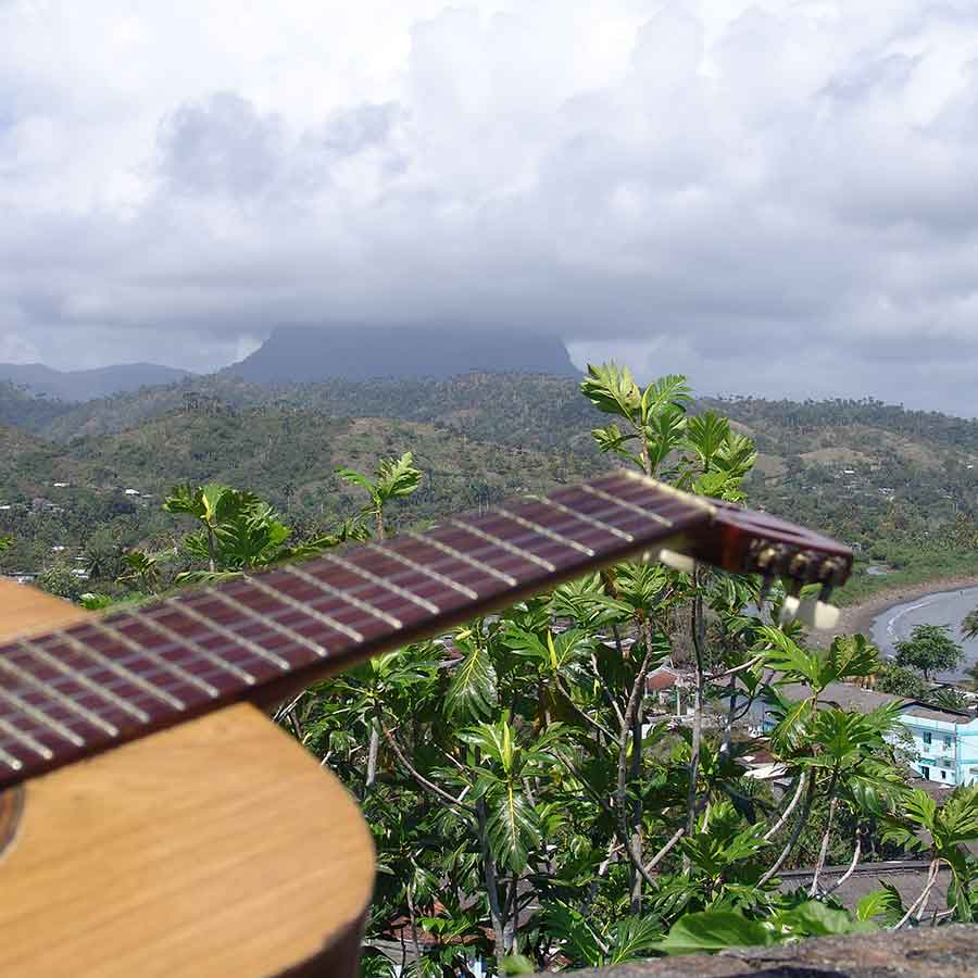Baracoa, Cuba. Holidays and destination guide