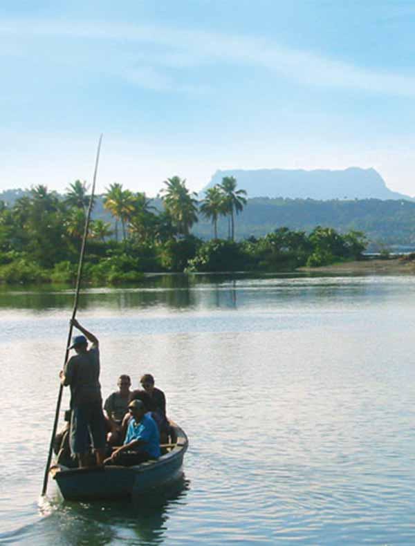 Baracoa, Cuba. Holidays and destination guide
