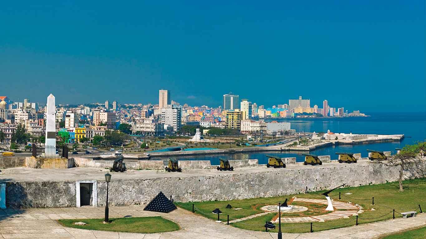 Havana on my mind. By our Cuba Expert Amanda