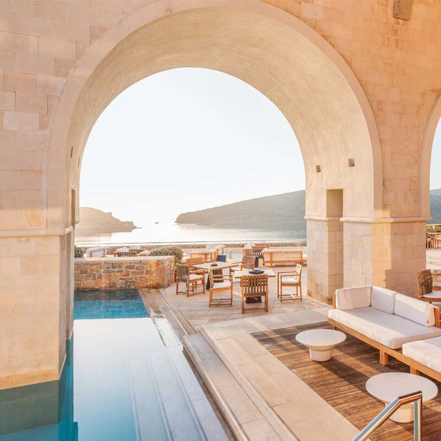 Our hand-picked selection of hotels and resorts in Greece. Book hotels in Greece with Travelisto and find your perfect stay.