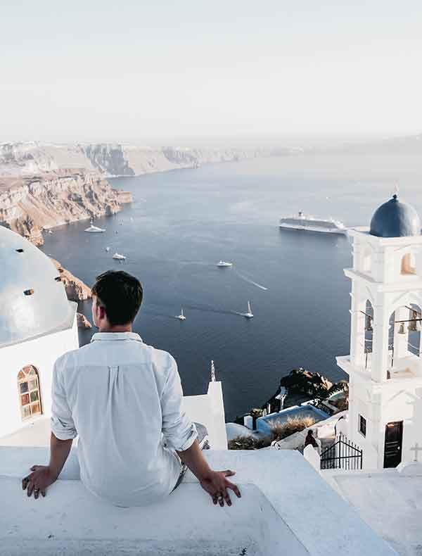 What to do in Santorini, Cyclades Islands, Greece