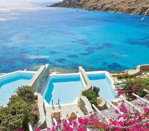 Holidays in Greece. Greece Destination Guide, Mykonos