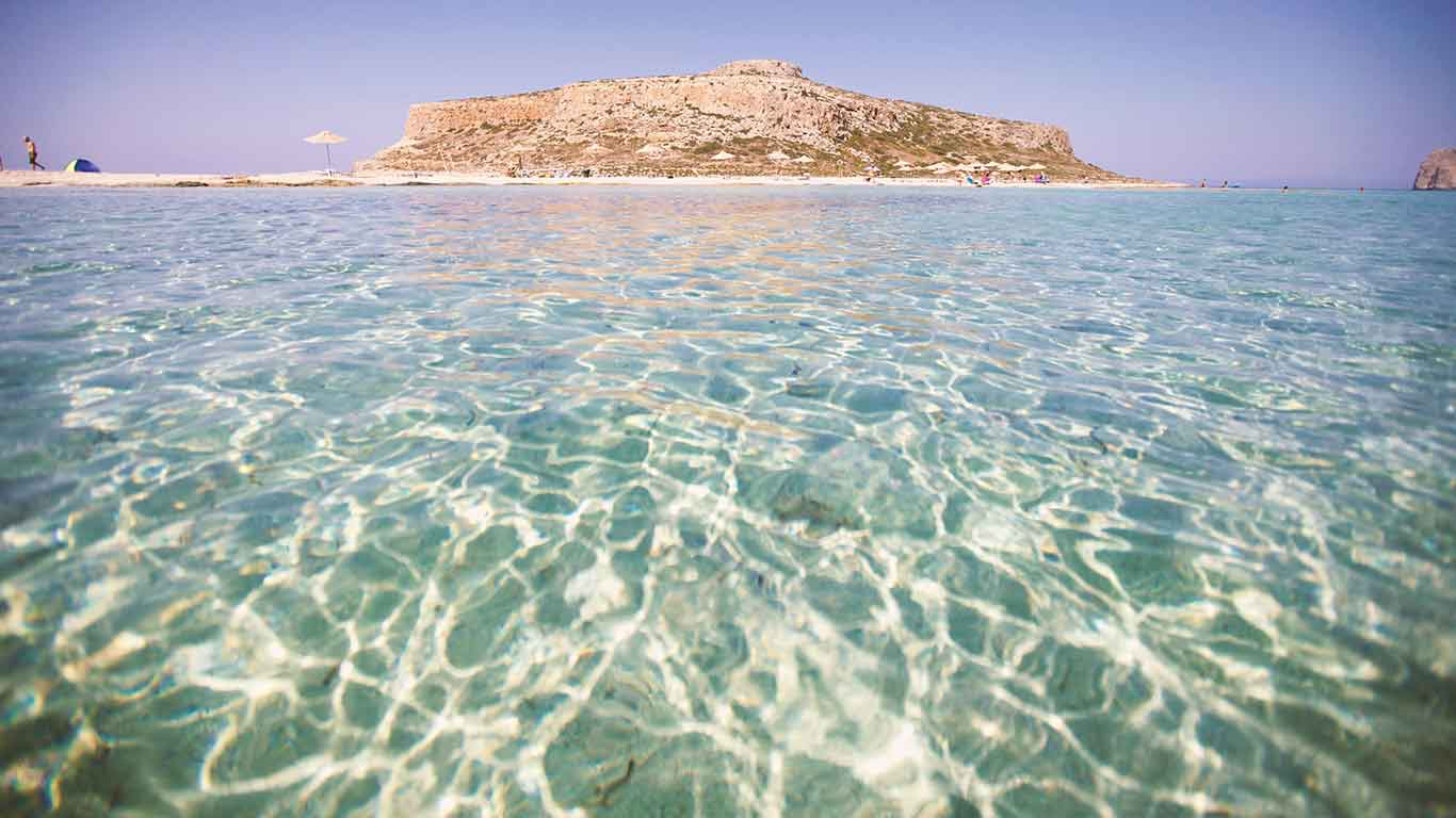 Holidays in Greece. Greece Destination Guide, Crete, Rhodes, and other islands