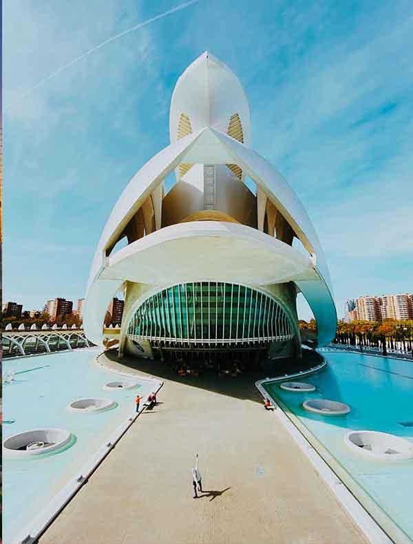 Spain Travel Guide. Valencia