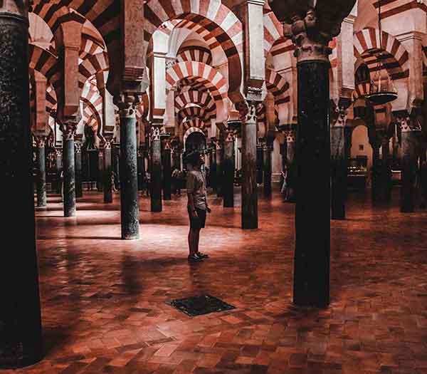 Spain Travel Guide. Cordoba