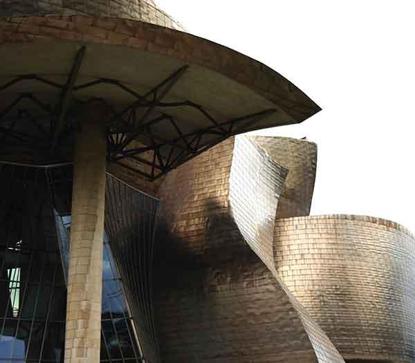 Spain Travel Guide. Bilbao