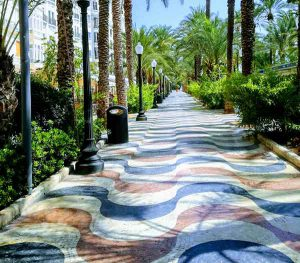 Spain Travel Guide. Alicante
