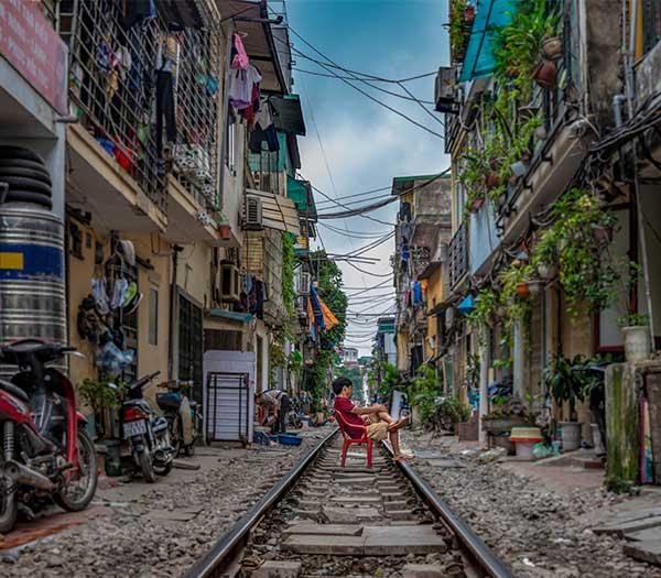 holidays in hanoi, vietnam