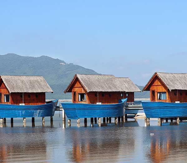 Hoi An. Holidays in Vietnam