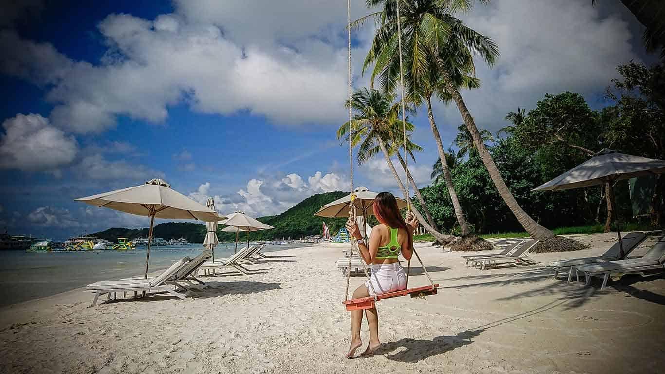 Holidays in Phu Quoc Island, Vietnam