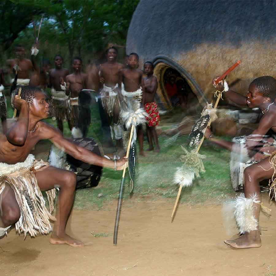 Zululand, South Africa Holiday Destinations Guide