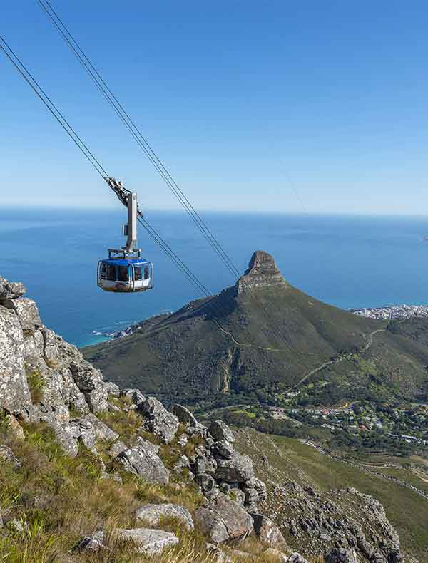 Cape Town Destination Guide, Holidays in South Africa
