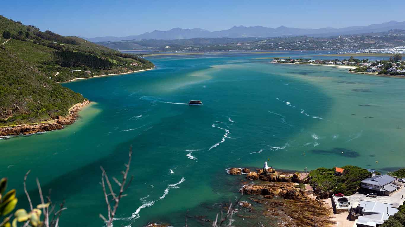The Garden Route, South Africa, Holidays guide