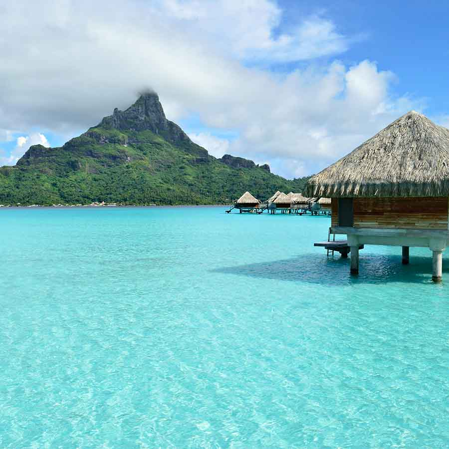 French Polynesia Travel Guide. Where to Go, Places to visit