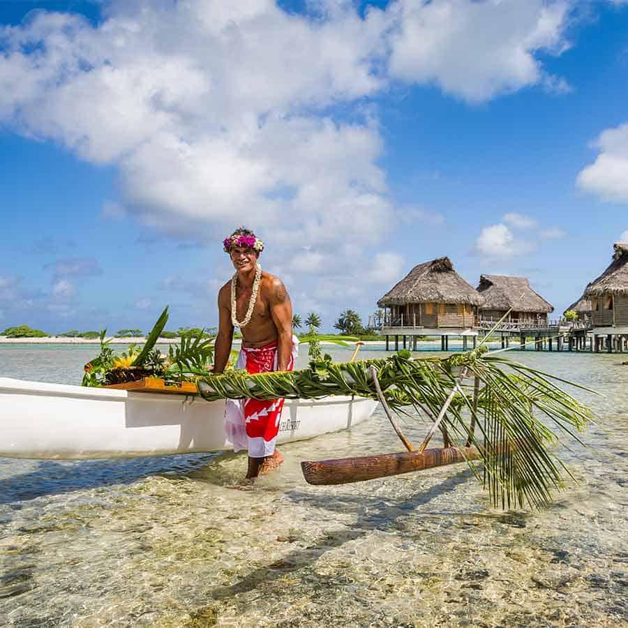 Tahiti Holidays