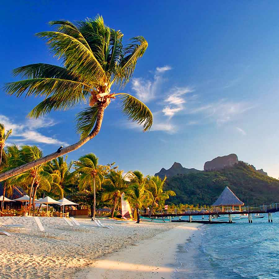 Tahiti useful travel information