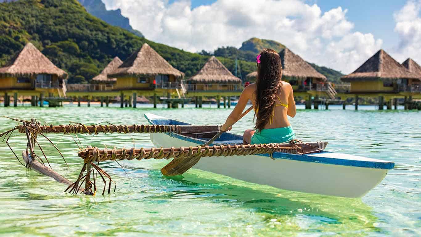 Things to do in Tahiti
