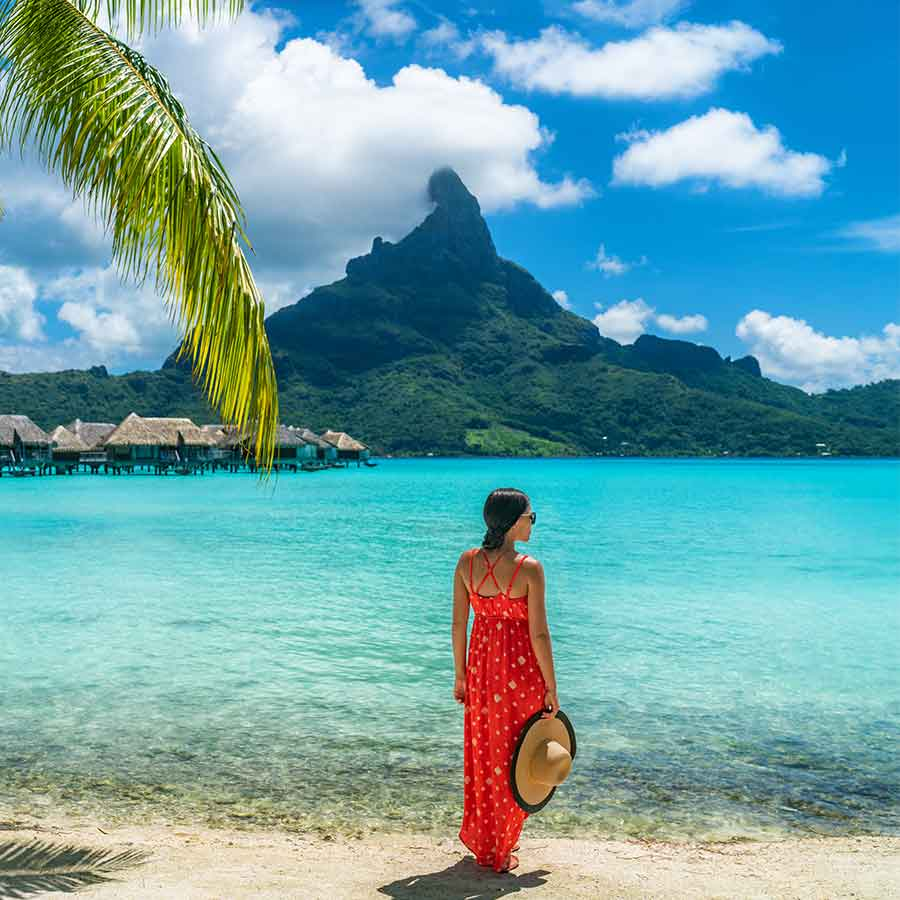 Bora Bora Holidays, French Polynesia