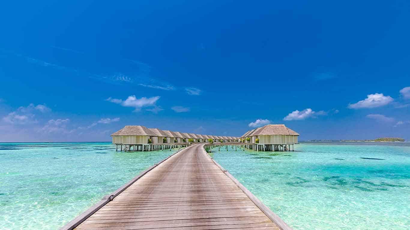 Bora Bora Holidays, French Polynesia