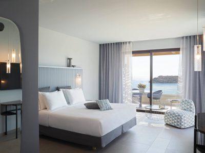 4 CRETE Hotel - Cayo Exclusive Resort rooms sea view