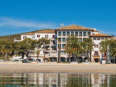 MALLORCA Hotel - Hoposa Uyal panoramic