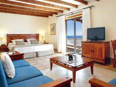 LANZAROTE Hotel - Princesa Yaiza Suite Resort room seaview