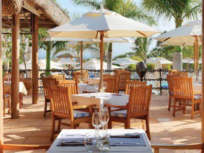 LANZAROTE Hotel - Princesa Yaiza Suite Resort outside garden terrace seaview